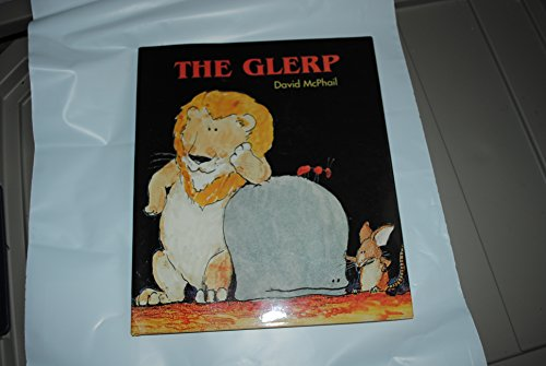 9780382246692: The Glerp