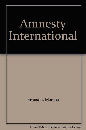 9780382247392: Amnesty International