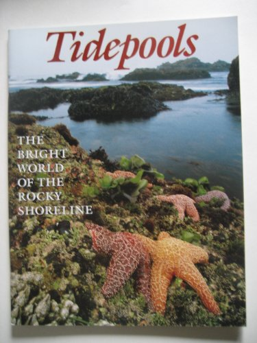 9780382248658: Tidepools: The Bright World of the Rocky Shoreline (Close Up)
