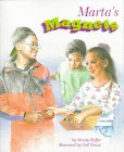 9780382249327: Marta's Magnets