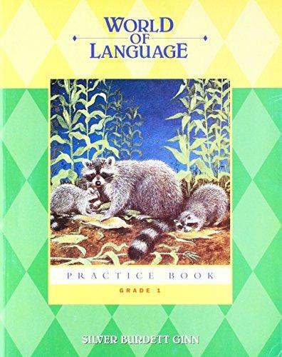9780382252006: WORLD OF LANGUAGE PRACTICE BK CONSUM SE GR1