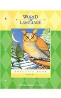 Grammar Practice Book: SILVER BURDETT