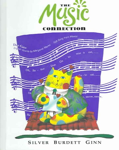 The Music Connection: Grade Three: Jane Beethoven