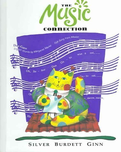 9780382261848: Music Connection: Grade 4
