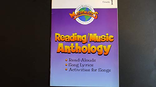 Reading / Music Anthology: Readin-Alouds, Song Lyrics,: Silver Burdett Ginn