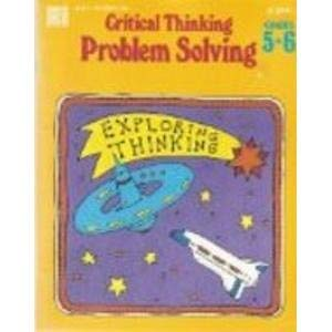 Exploring Thinking (Critical Thinking and Problem Solving,: Joy Hayes, Marion