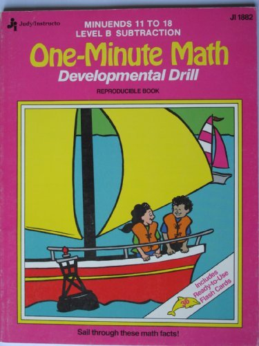 Sail through these math facts (One-minute math developmental drill): Warnick, Theresa