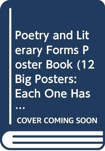 Poetry and Literary Forms Poster Book (12: American Teaching Aids