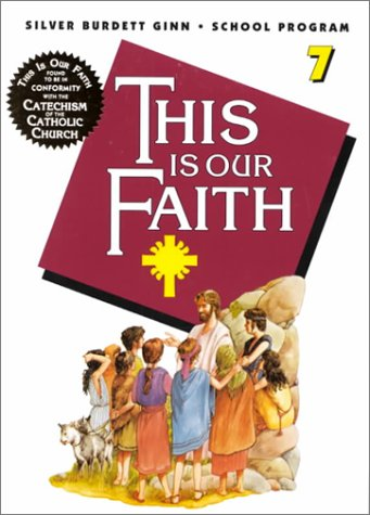9780382305009: This Is Our Faith