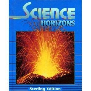 9780382318375: Silver Burdett Ginn: Science Horizons Sterling Edition
