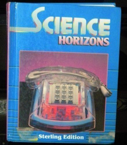 Science Horizons: Sterling Level 6: Silver Burdett