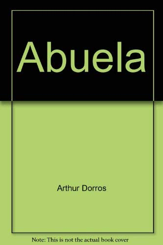 9780382322174: Abuela (Primary place)
