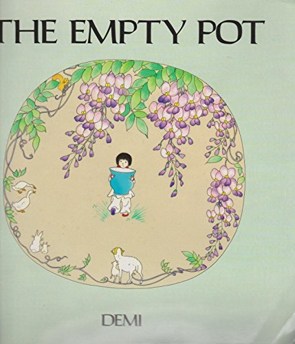 9780382322303: The empty pot (Primary place)