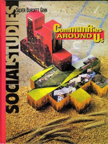 Social Studies: Communities Around Us: Daniel J. Gelo,