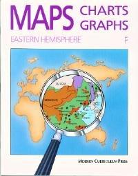 9780382327056: Eastern Hemisphere: Grade 6