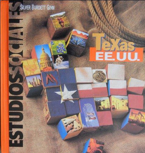 Texas, EE. UU. Students Book (0382327926) by Juan R Garcia; Daniel J Gelo; Linda L Greenow; James B Kracht; Deborah Gray White; Gilberto M Hinojosa; Archie P McDonald; Janet Schmeizer