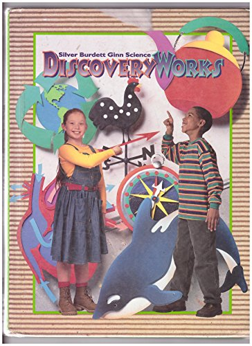 9780382333842: Science Discovery Works: Unified Level 4