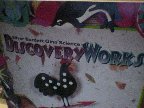 9780382334221: Discovery Works Silver Burdett Ginn Science (Weather and Climate)