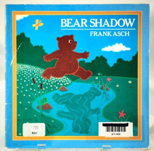 9780382336560: Bear Shadow