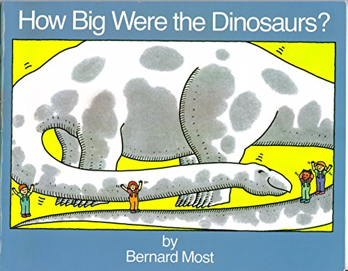 9780382336584: Silver Berdett Ginn Discovery Works: Student Reader How Big Were The Dinosaurs