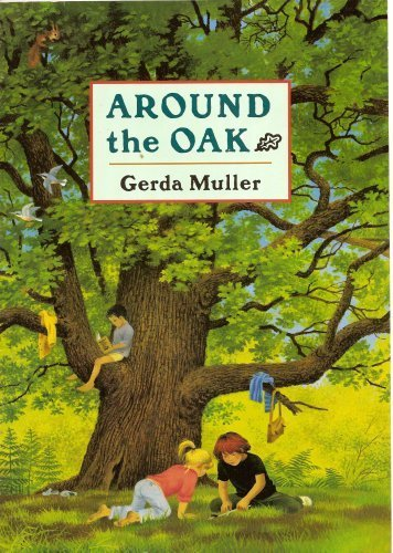 9780382336614: Around the Oak