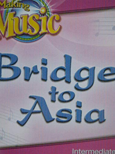 The Music Connection: Bridges to Asia, Intermediate: Shamrock