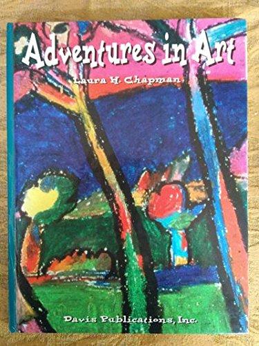 9780382342097: Adventures in Art (Discover Art Series)