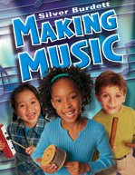 9780382343469: Making Music, Grade 2, Student Book