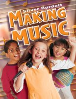 9780382343483: Making Music: Student Book, Grade 4