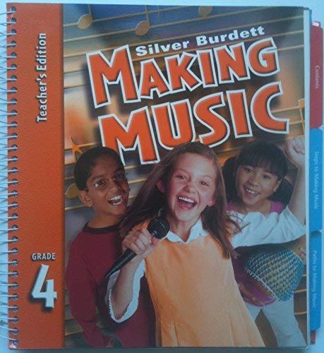 Making Music - Silver Burdett - Teachers