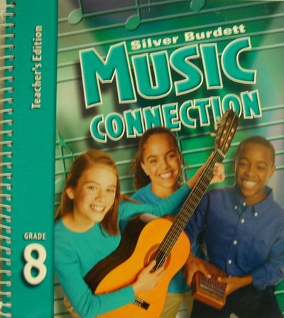 9780382343612: Silver Burdett Making Music Grade 8 Teacher's Edition