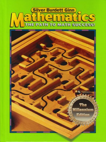 Path To Math Success Mathematics 6th Grade
