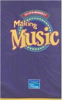 STEP INTO MUSIC 2003 COMPLETE PACKAGE PRE-K: SILVER BURDETT