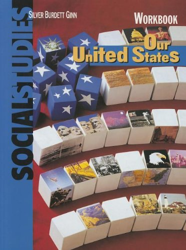 Social Studie: Our United States Workbook