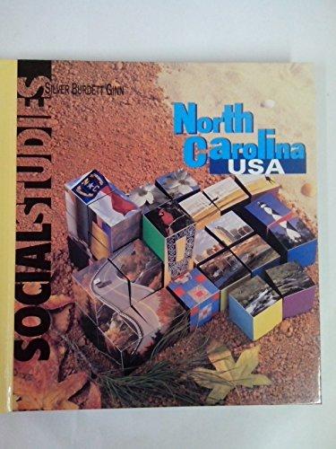 North Carolina USA: Social Studies: Juan R. Garcia