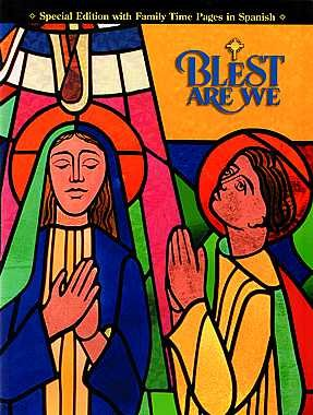 9780382363665: Blest Are We (Special Edition with Family Time Pages in Spanish)