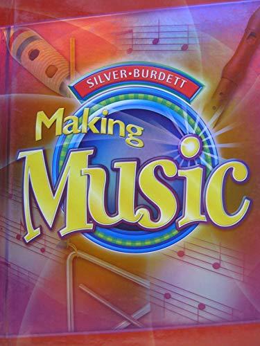 9780382365713: Silver Burdett Making Music, Grade 3: Student Textbook