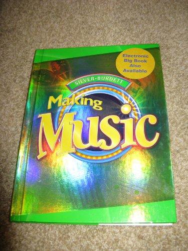 9780382365737: Making Music, Grade 5, Student Edition