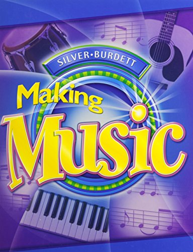 9780382365751: Silver Burdett Making Music, Grade 7: Student Textbook