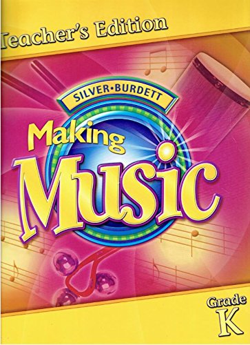 Making Music Grade K (Teacher Edition) Part: et al. Beethoven