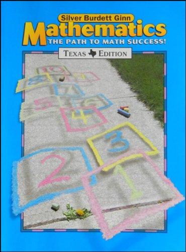 Mathematics, The Path To Math Success: Mary Cavanagh