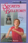 9780382391156: Secrets of Belltown (Belltown Mystery)