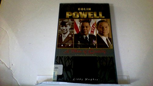 9780382392610: Colin Powell: A Man of Quality