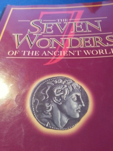 9780382392672: The Seven Wonders of the Ancient World (The Wonders of the World Series)