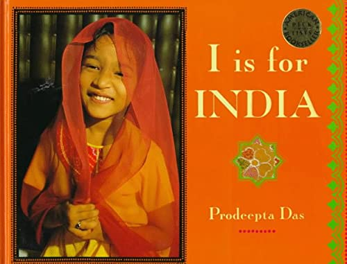 9780382392788: I is for India