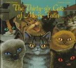 9780382392825: The Thirty-Six Cats of Marie Tatin