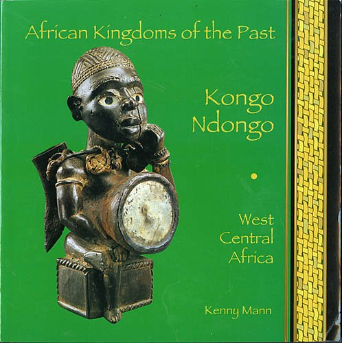 9780382392986: Kongo Ndongo: West Central Africa (African Kingdoms of the Past)