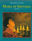 9780382394713: Maria De Sautuola: The Bulls in the Cave (Remarkable Children Series, 2)