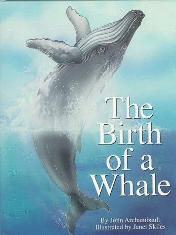 9780382395659: The Birth of a Whale