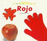 9780382395789: Rojo (Imagenes) (Spanish Edition)